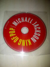 CD de musique album pop michael jackson