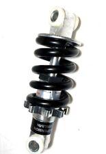 5 3/4 inch Shock w/ 8mm black Spring coil for 2-stroke pocket bike/ gas scooter