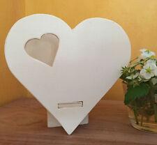 Kaleas Laubsägevorlage  Herz Teelichtherz Muttertagsherz Teelichthalter