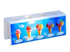 Eistütenhalter mit 2 Löchern ETHW2