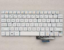 LG US Keyboard for LG gram 14Z950-A.AA3GU1,14Z950-A.AA4GU1 Ultrabook