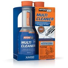 XADO ATOMEX Multi Cleaner FOR DIESEL ENGINE HIGH PERFORMANCE FUEL SYSTEM CLEANER