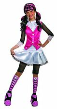 Monster High Deluxe Draculaura Costume - Small