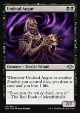 FOIL Undead Augur - Modern Horizons - Pack Fresh M/NM - MTG Magic Black