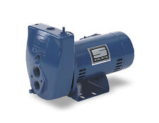 SLD-L -3/4 HP Sta-Rite Deep Well Water Pump