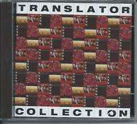 Translator - The Collection / The Best Of / Greatest Hits 2CD NEW/SEALED