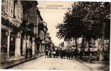 CPA Puybrun-La Place (261772)