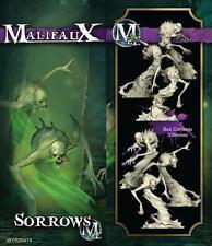 Wyrd Malifaux The Neverborn BNIB Sorrows