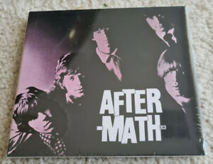 The Rolling Stones - Aftermath Digipak CD - (BRAND NEW - SEALED)