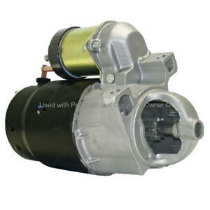 Starter Motor-New Quality-Built 3838SN