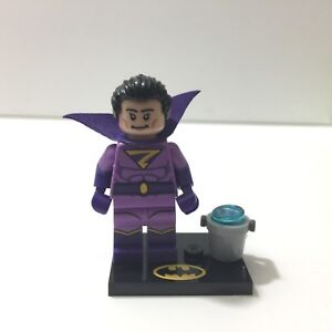 Wonder Twin Zan Minifigure 14 The Lego Batman Movie Series 2 - 71020