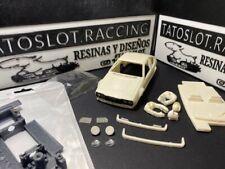 Kits Resina ALFA GTV 2.0 Classic 1986 Slot 1:32