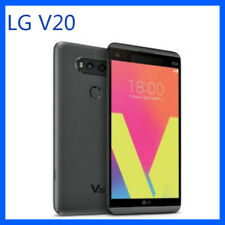 LG V20 H918 Smartphone 5.7 inch 4GB+64GB 4G LTE 16MP Quad-core Black For AT&T