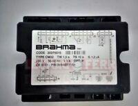 SCHEDA ACCENSIONE BRAHMA RICAMBIO CALDAIA 30379515 CM32 TW 1,5 S TS 10 S