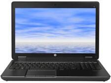 HP ZBook 15 G2 G7T21AV Mobile Workstation Intel Core i7 4th Gen 4710MQ (2.50 GHz