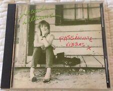 Lucinda Williams Passionate Kisses Cd EP 1989 Rough Trade Records