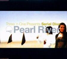 Three'n One presents Serial Diva + Maxi-CD + Pearl river (1999)