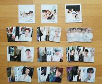 MONSTA X WE ARE HERE - The 2nd Album Take.2 Album Official Photocards Member Set
