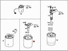 Genuine MERCEDES Fuel filter 6510903052