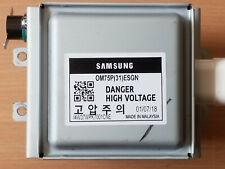 Magnetron SAMSUNG OM75P(31)ESGN  1050W