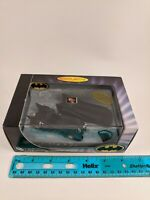 Hot Wheels Limited Edition Bat Mobile  2003 Two Car Set Die Cast NIB 1:64 Scale