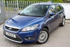 Ford Focus TITANIUM TDCI From £129 per month