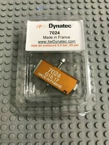 ITW DYNATEC 7024 G18.17 Glue Applicator Module NEW SHIPPING WORLDWIDE