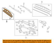76630SEPA01 Acura OEM 04-14 TL Wiper Blade
