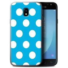 Étuis, housses et coques Samsung Galaxy J en silicone, caoutchouc, gel pour téléphone mobile et assistant personnel (PDA) à motifs