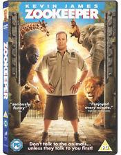 Zookeeper DVD NEW dvd (CDR69201)