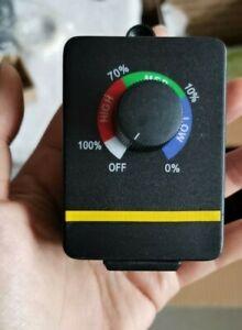 Active Air Fan Speed Adjuster. fan speed control. Fans, Filters & Environmental