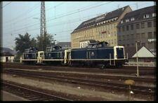 35mm slide+© DB Deutsche Bundesbahn 212 381-8 Nurenberg West-Germany1983original