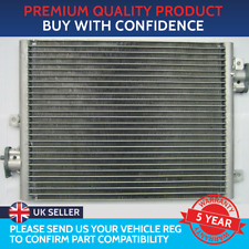 CONDENSER AIR CON RADIATOR TO FIT PORSCHE 911 996 997 BOXSTER 987 CAYMAN 987