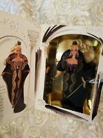Midnight Gala 1995 Barbie Doll