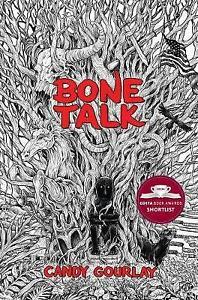 Bone Talk by Gourlay, Candy