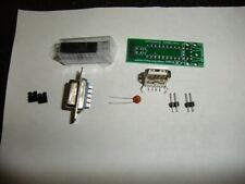Amiga / Atari PS2 mouse Adapter USB version KIT