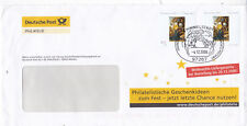 Germany 2006 Christmas Set Cover Deutsche Post VGC