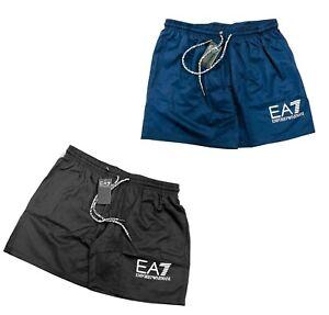 Emporio Armani EA7 Summer Swim Shorts For Men