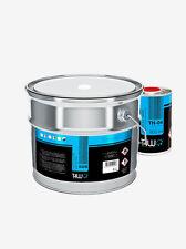 T4W couche primaire acrylique Stylo à encre HS 5:1 gris 4 L incl. durcisseur
