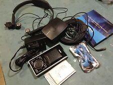 Euc loose items Sirius Stiletto Sl100 Personal Sat. Radio Sl100-Pk1 Rare Sl 100