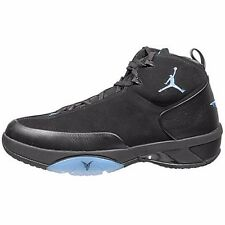 Jordan Melo M3 Size 12 314302-042 black/blue basketball sneaker shoe rare