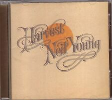 CD (NOUVEAU!). Neil young-Harvest (HDCD Heart of Gold Needle & Damage Done mkmbh