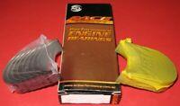 """ACL 8B745HX-STD Race Rod Bearings Chevy 265 283 302 327 Small Journal 2.0"""""""