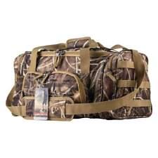 Large Camo Cooler Bag