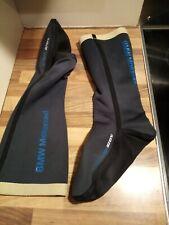 Bmw Motorrad Hydro Functional Socks Waterproof Bike Socks Size 45/46