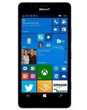 Microsoft Lumia 950 XL 32GB Black 4G LTE Unlocked