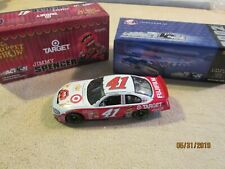 Jimmy Spencer #41 Target/ Muppets 25th Anniv 2002 NASCAR 1:24 DieCast