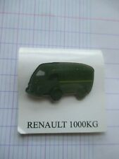 pins ancienne camionnette RENAULT 1000KG  edition atlas