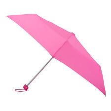 Totes Miniflat paraguas - Rosa