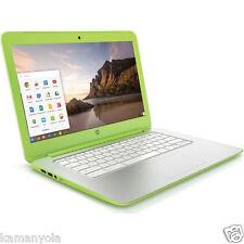 "NEW HP 14-x040nr  Chromebook 14"" Laptop NVIDIA Tegra 2.3GHz 2GB 16GB Google OS"